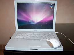 refurbished ibook